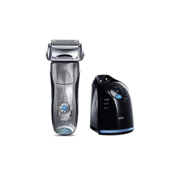 Electric Shavers UK - Braun, Panasonic, Philips & Remington