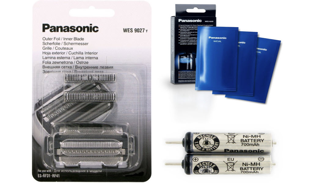Panasonic Replacment Spares