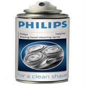 Philips HQ110 Shaver Cleaning & Lubricating Spray