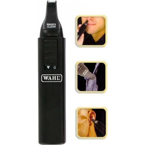 Wahl 5560 Wonder Hygienic Nose Hair Clipper