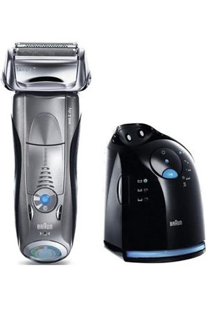 Braun 799cc Series 7 Shaver Mains & Rechargeable