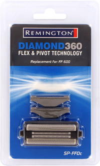Remington SP-FFDc FF600 Foil and Cutter Pack