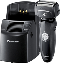 Panasonic ES-LF71 4 Blade with Clean & Charge Shaver