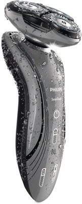 Philips RQ1141/17 SensoTouch Wet & Dry Shaver
