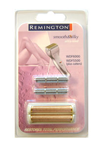 Remington SP132 Smooth & Silky Foil & Cutter Pack