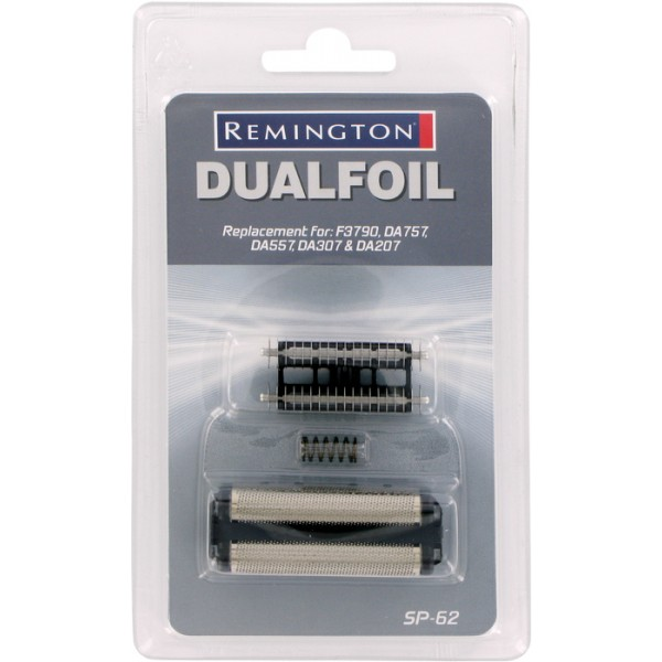 Remington SP62 Foil & Cutter Pack F3790 for most DA series