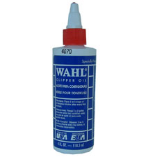 Wahl Clipper/Cutter Lubricating Oil