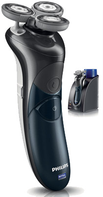 Philips Philishave HS8460 Coolskin with Refill & Charge Station Shaver