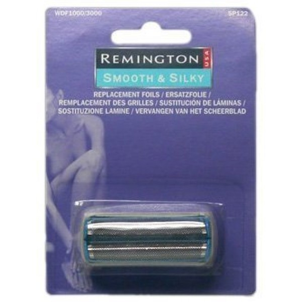 Remington SP122 for WDF1000/3000 Smooth and Silky Foil