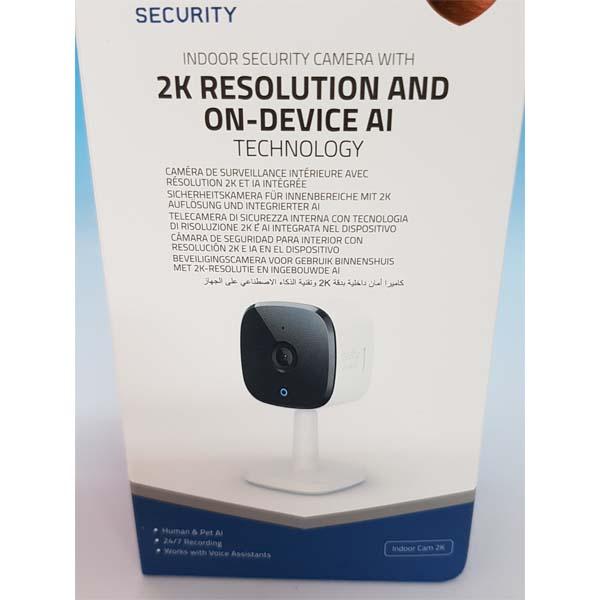 eufy 2K Security Camera