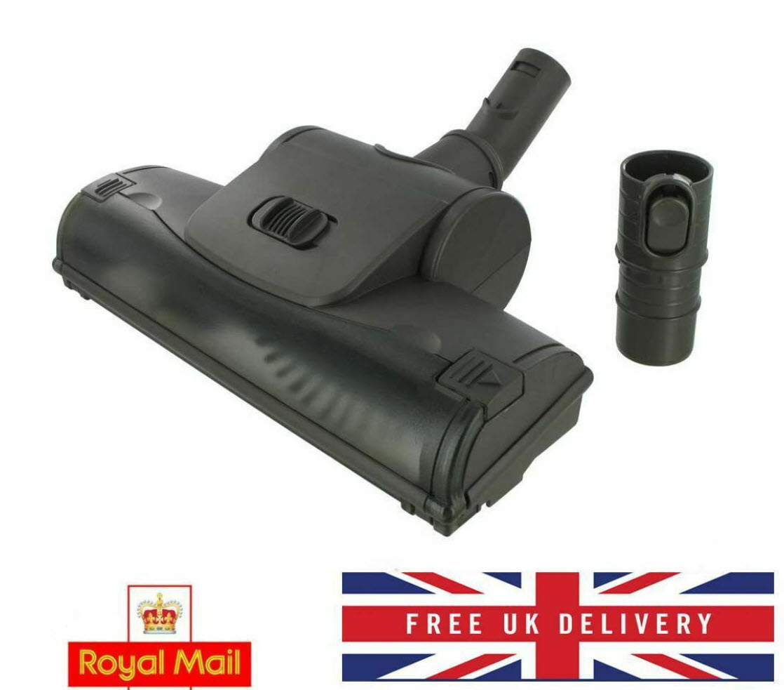 DYSON Turbo Brush Head  FITS ALL MODELS Vacuum Cleaner
