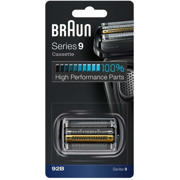 Braun 92B Replacement Foil & Cutter Pack