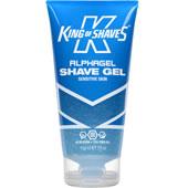 King of Shaves Alpha Shave Sensitive Skin 150 ml Shaving Gel