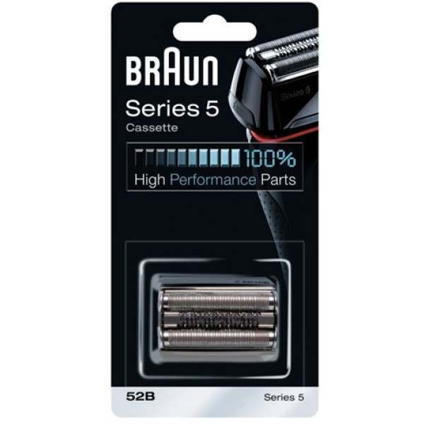Braun 52B Series 5 Foil and Cutter Pack