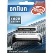 Foil & Cutter Pack Braun FreeControl 10B
