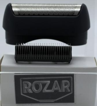 BRAUN Compatible Series 1, 11b Foil & Cutter Blade