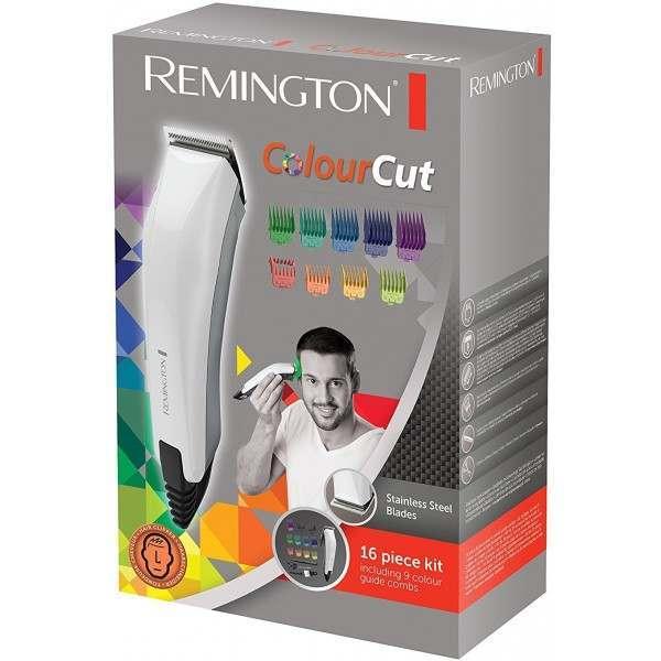 Remington HC5035 Barba Trimmer Grooming Kit