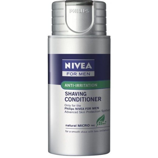 Philips Philishave HS800 Nivea Coolskin Shaving Balm