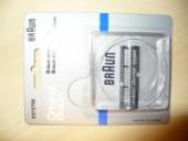 Braun Original Part 5372706 Shaver Cutter for 5372