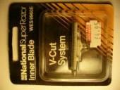 WES9960E Cutter  Blades