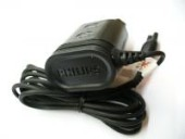 PHILIPS SHAVER CHARGER POWER LEAD CORD For most HQ6, 7, 8