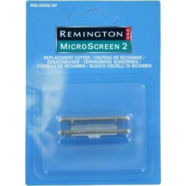 Remington RBL4068 MicroScreen 2 Shaver Cutter DA & DF