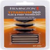 Remington SP390 F5790 Foil & Cutter Pack Combi