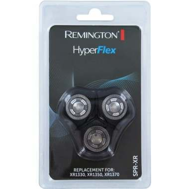 Remington SPR-XR Rotary  Foil and Cutter Set