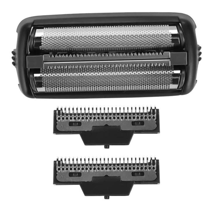 Rozar replacement 3 blades Foil Cutter