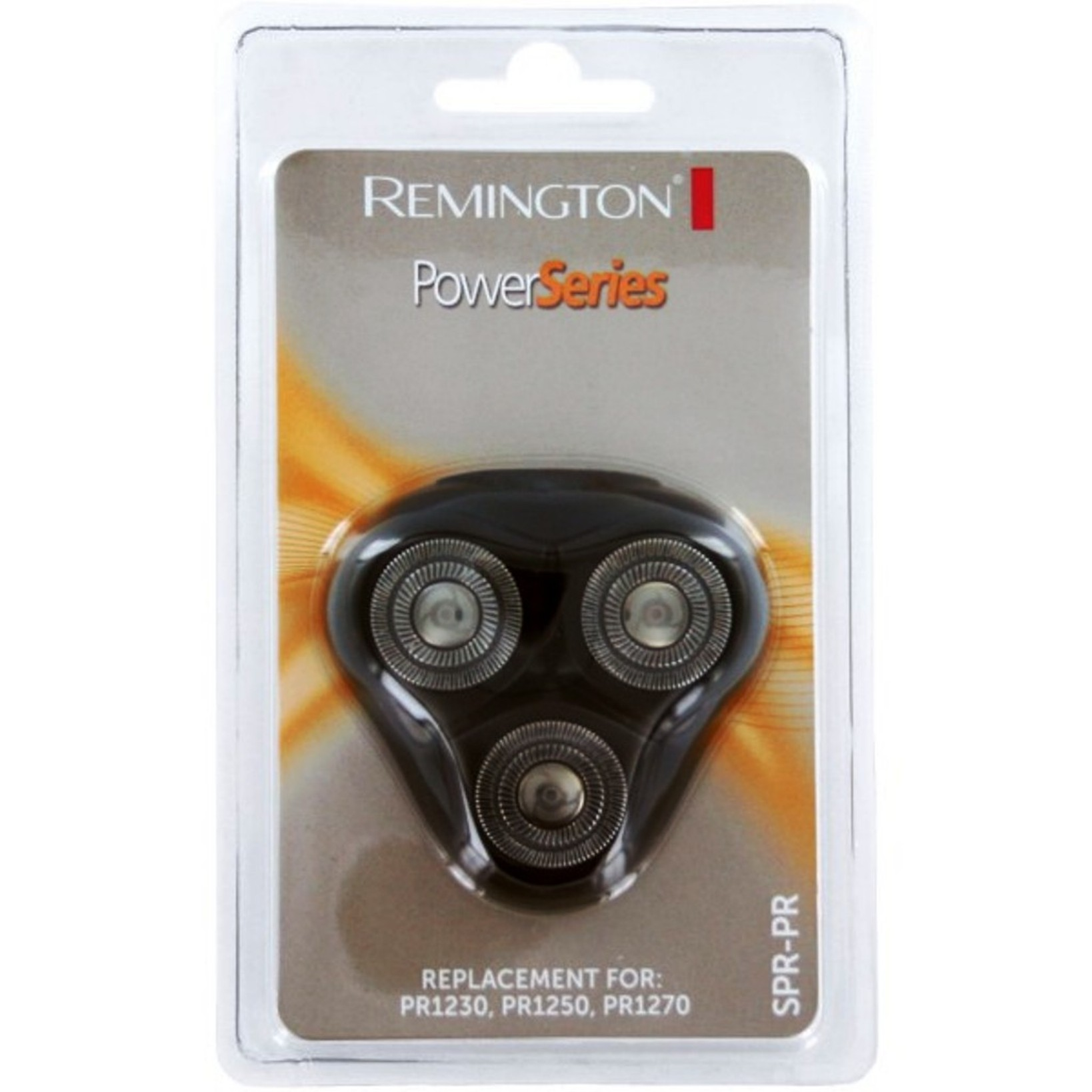 Remington SPR-PR Replacement Head Unit