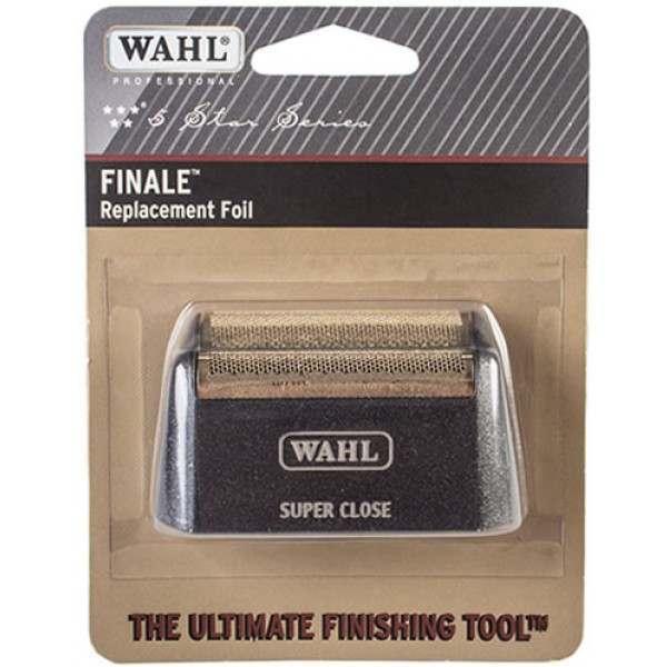 Wahl 7043-100  Finale Foil