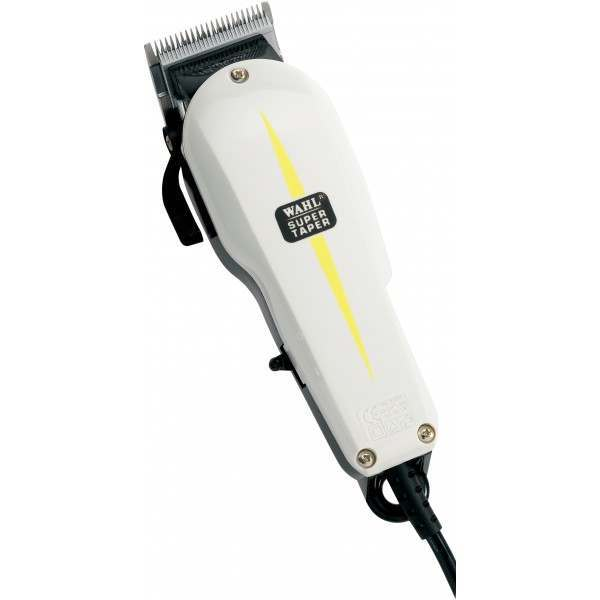 Wahl Super Taper Professional Salon Hair Clipper